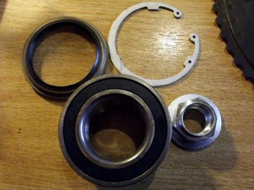 Wheel bearing kit, rear, Mazda MX-5 mk1 & mk2